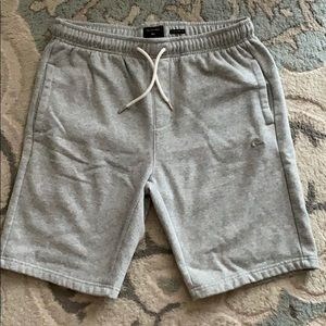 Quicksilver Straight Fit Lounge Shorts